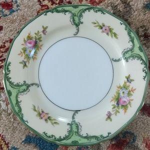 Noritake Hand painted plates ( Japan )